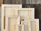 IOD Wood Art Panel  (28.0 x 35.5cm)