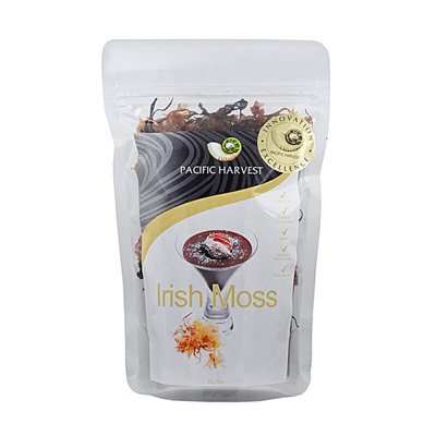 Irish Moss Leaves - 25g