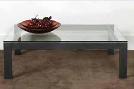 Iron Mejo Coffee Table