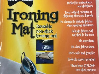 Ironing Mat