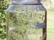 Irvine & Stevenson's jam jar