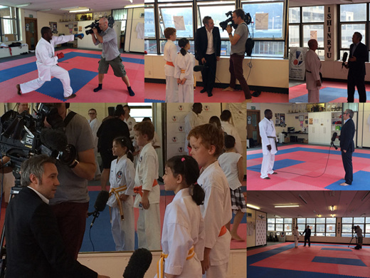 Ishinryu Karate Lower Hutt NZ