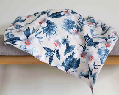 Island Life Blanket
