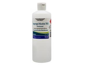 ISOPROPYL ALC 70% FLIPTOP 500ML