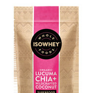 Isowhey Whole Foods Superfood