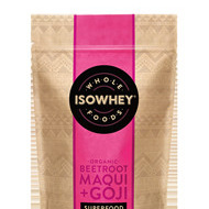 IsoWhey Wholefoods Superfood Blend