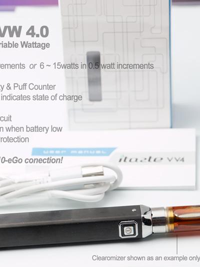 iTaste VV/VW 4.0