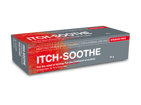 Itche-Soothe