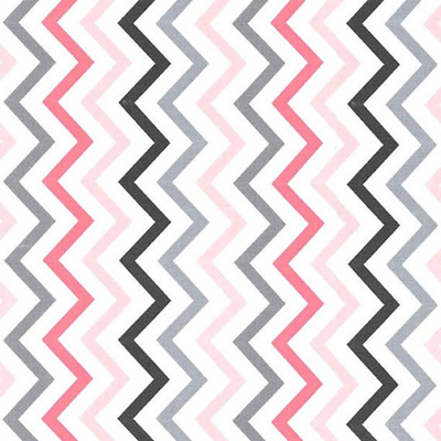 It's A Girl Thing Chevron