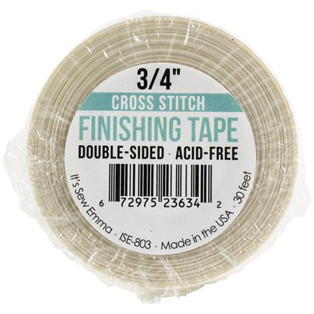It's Sew Emma Cross Stitch Finishing Tape
