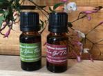 """""""I've Got Your Back"""" essential oil blend"""
