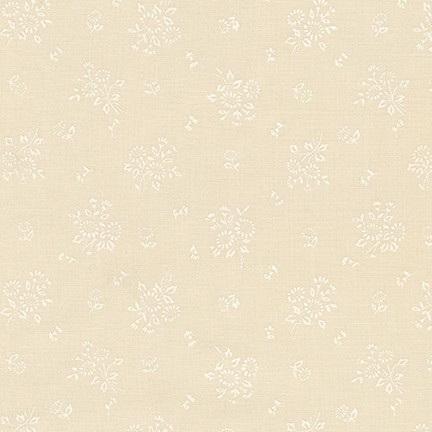 Ivory Flowers 87161D2-2