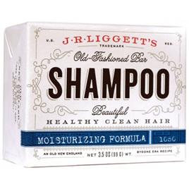 J.R. Liggett's Moisturizing  Shampoo Bar