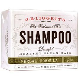J.R. Liggett's Herbal Shampoo Bar