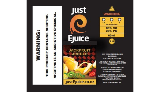Just Ejuice
