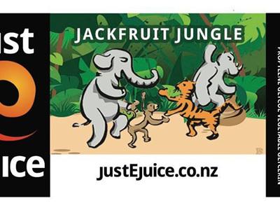 Jackfruit Jungle