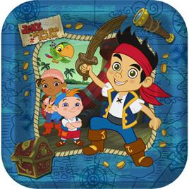 Jake &  The Neverland Pirates Party Range