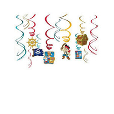 Jake & the Neverland Pirates - Swirls