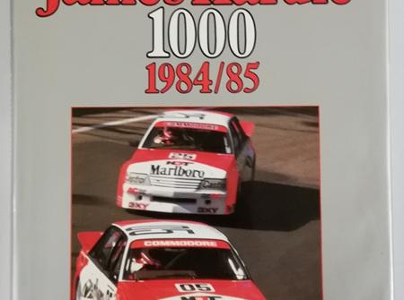 James Hardie 1000 1984/85 by Bill Tuckey
