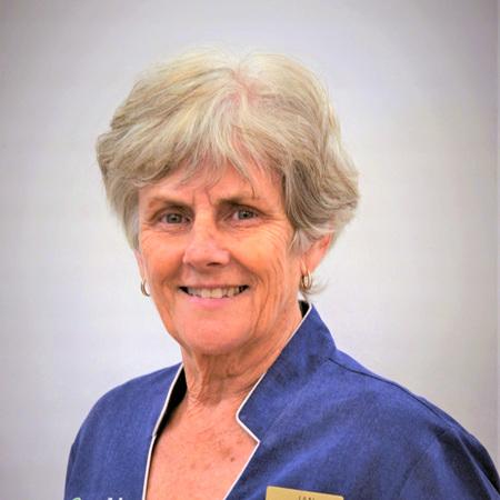 Janice Berry