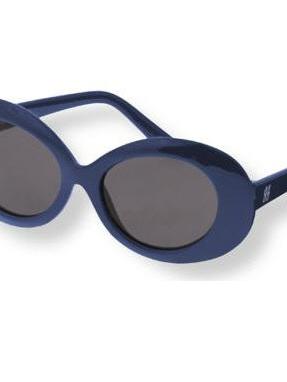 Janie and Jack Navy  Sunglasses