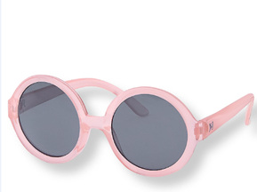 Janie and Jack Pink Sunglasses
