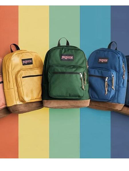 Jansport Moana Rd Backpacks