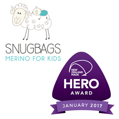 January 2017 - Snugbags