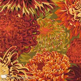 Japanese Chrysanthemum Brown