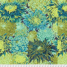 Japanese Chrysanthemum Forest PWPJ041245