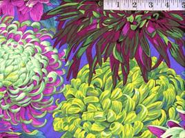 Japanese Chrysanthemum Green