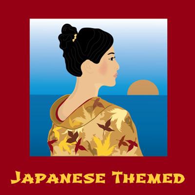 Japanese Themed