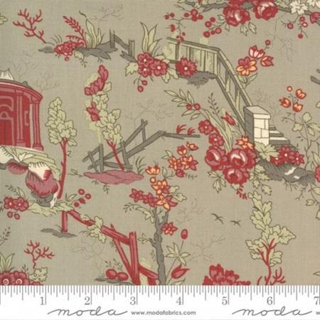 Jardin De Fleurs CHamps De Mars Rouche 13890-17
