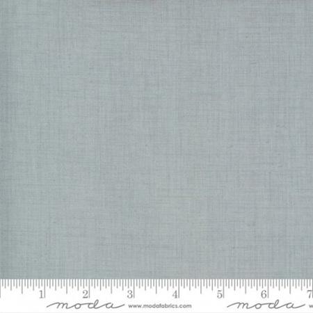Jardin De Fleurs Linen Texture Ciel Blue 13529-169
