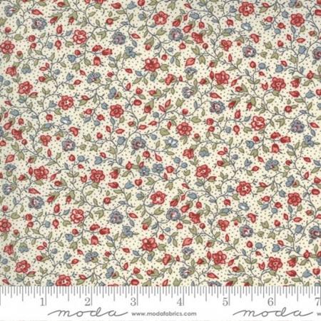 Jardin De Fleurs Villandry Pearl 13895-15