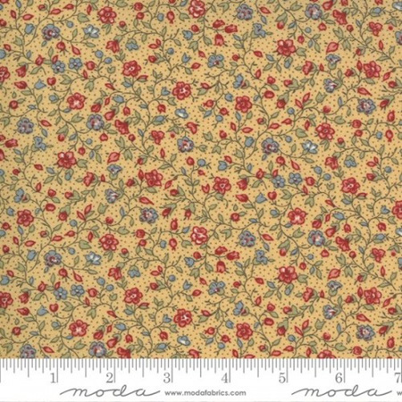 Jardin De Fleurs Villandry Saffron 13895-13