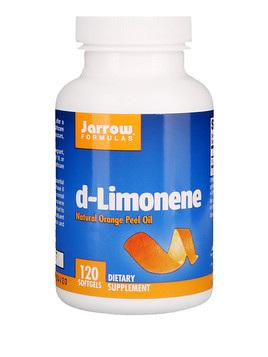 Jarrow Formulas d-Limonene, 120 caps