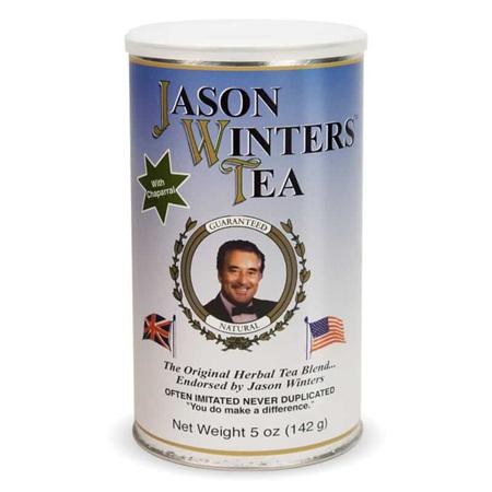 Jason Winters Tea Chaparral 142g