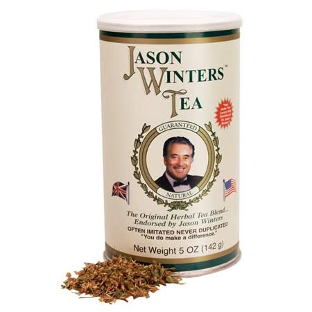 Jason Winters Tea Sage 142g