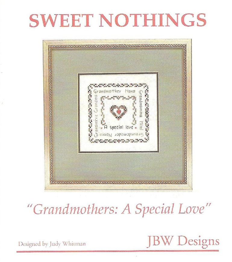 JBW30   Grandmothers: A Special Love