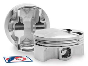 JE SR20 VE Pistons .5mm OS 12.5:1