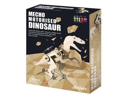 Jeanny Mecho Motorised Dinosaur