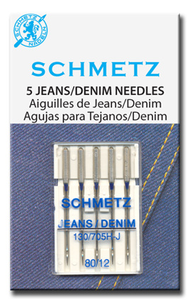 Jeans Needle