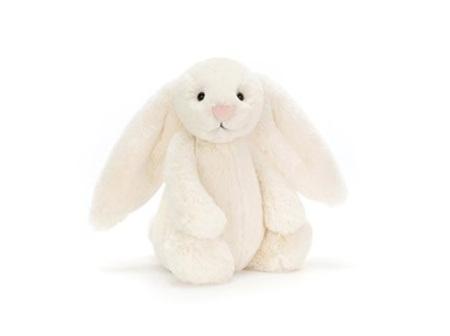 Jellycat Bashful Bunny Cream Small 18cm