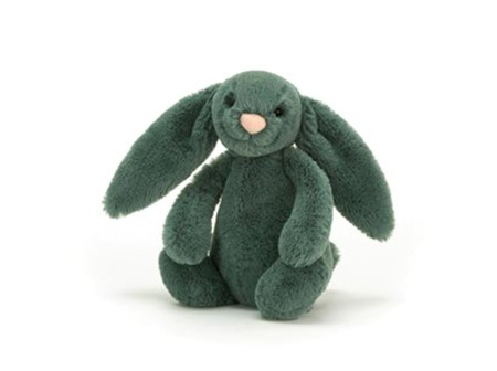 Jellycat Bashful Forest Small 18cm