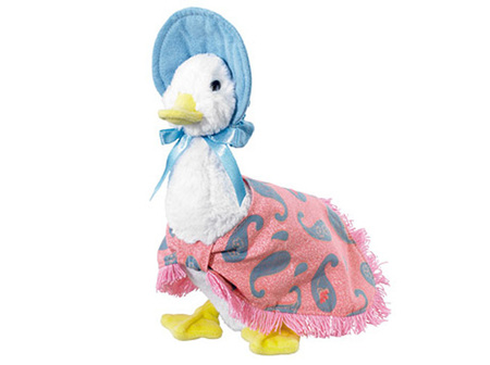 Jemima Puddle Duck Small 16cm