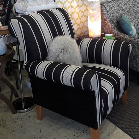 Jemma Sofa and Chair
