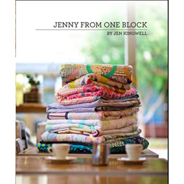 Jen Kingwell - Jenny From One Block
