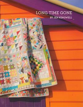 Jen Kingwell - Long Time Gone