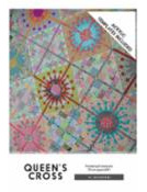Jen Kingwell - Queens Cross Pattern and Templates